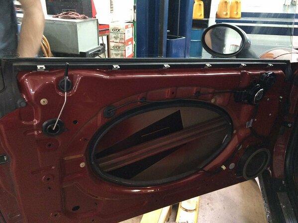 Ba Auto Care 3 Common Problems With Mini Cooper Doors