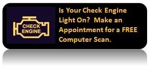 BA Auto Care | Oil Leak Triggers Check Engine Light - BA Auto Care