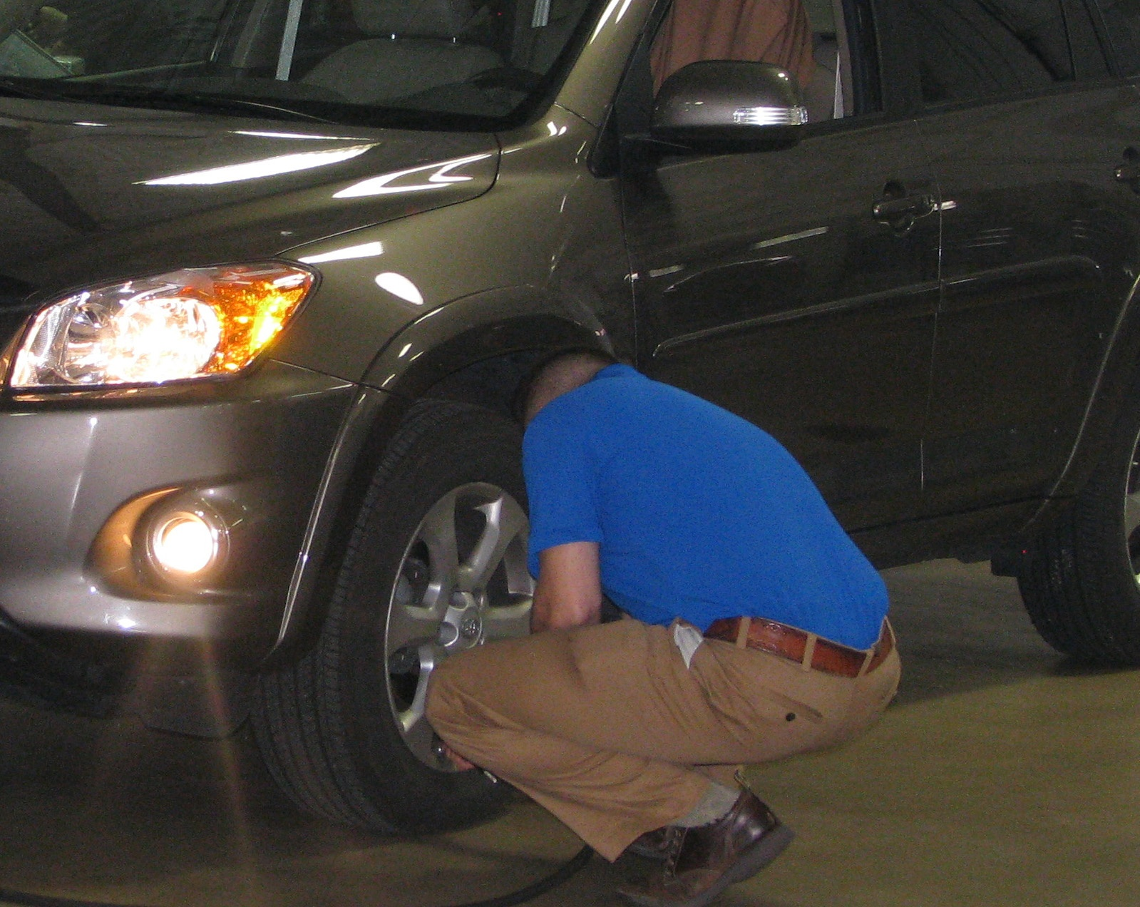Tire Pressure Warning Light on but Tires are Properly Inflated.jpg