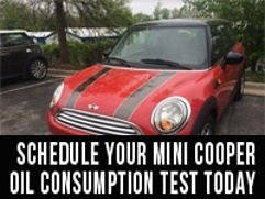 BA Auto Care | Is Your Car a Victim of the MINI Cooper Low Oil Level